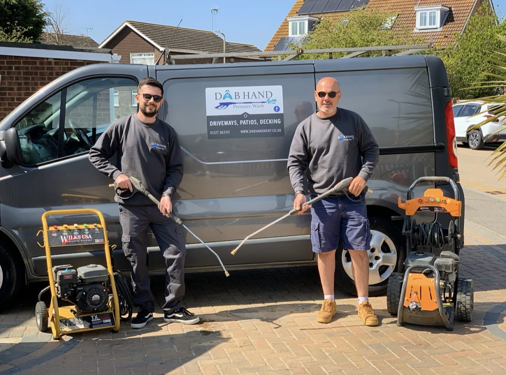 Pressure cleaning near me